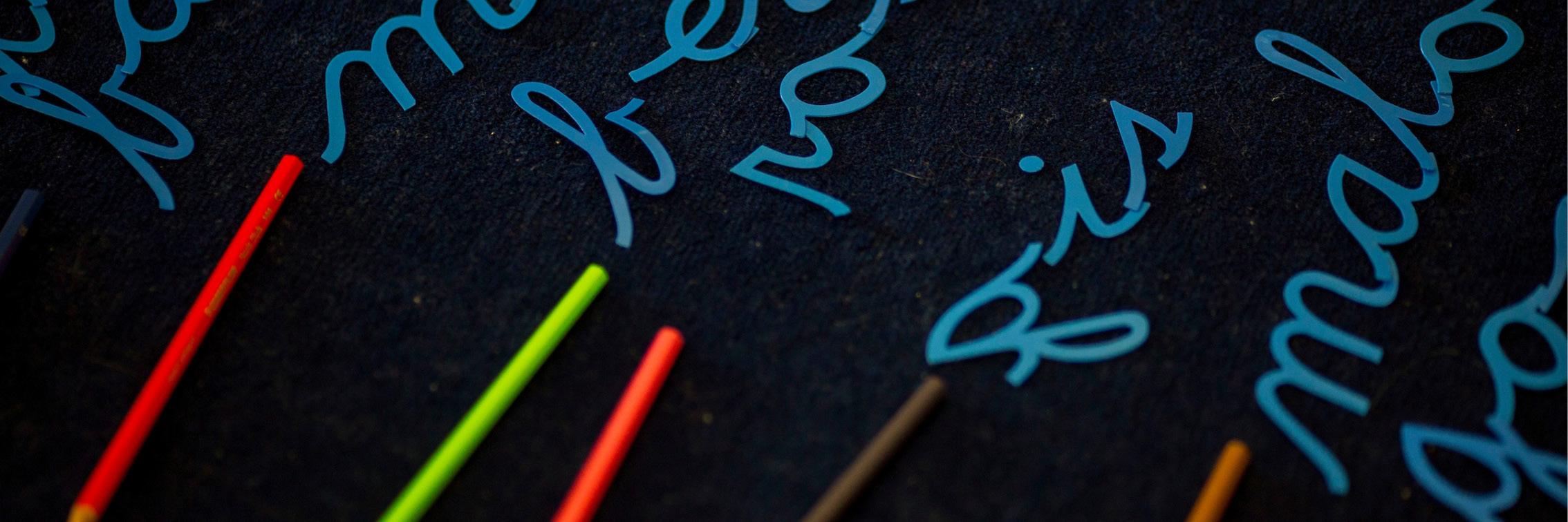 Montessori i la creativitat