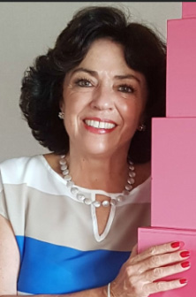 Claudia Guerrero Alvarez